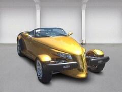 Buy a 2002 Chrysler Prowler For Sale Hudson, MA