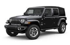New 2018 Jeep Wrangler in Hudson, MA