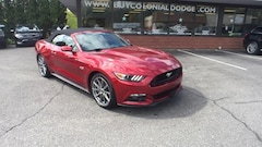 Used 2016 Ford Mustang in Hudson, MA