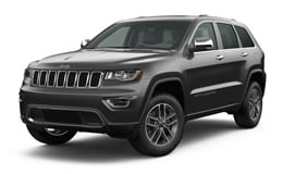 GRAND CHEROKEE LIMITED 4X2
