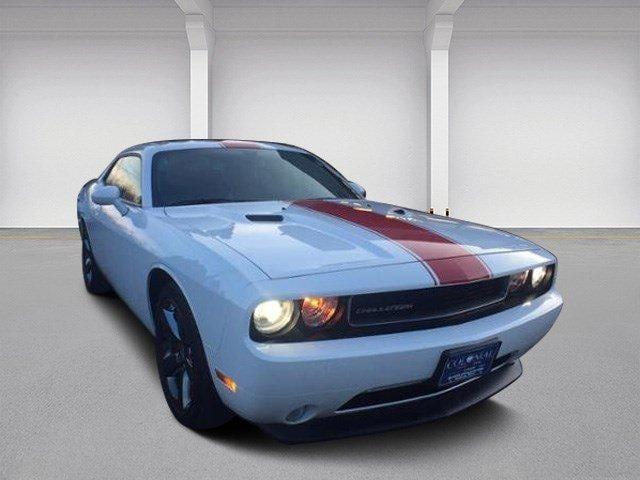 2014 Dodge Challenger Car