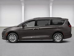 Buy a New 2020 Chrysler Pacifica For Sale Hudson, MA