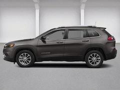 New 2020 Jeep Cherokee in Hudson, MA