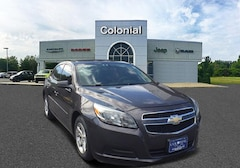 Buy a 2013 Chevrolet Malibu 4dr Sdn LS w/1LS Car For Sale Hudson, MA