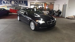 Buy a 2013 BMW 5 Series 4dr Sdn 535i Xdrive AWD Car For Sale Hudson, MA