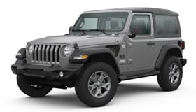 Jeep WRANGLER FREEDOM EDITION