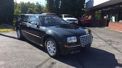 Buy a 2010 Chrysler 300 4dr Sdn Touring Signature RWD Car For Sale Hudson, MA