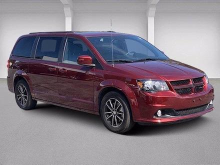 2019 Dodge Grand Caravan GT Wagon Mini-van, Passenger