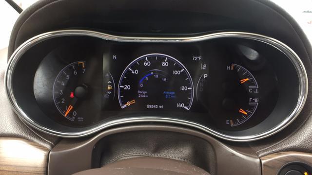 Used 2017 Jeep Grand Cherokee For Sale Hudson MA   VIN:1C4RJFCG2HC607690