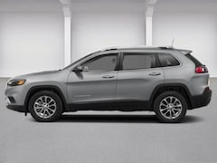 Buy a 2020 Jeep Cherokee For Sale Hudson, MA