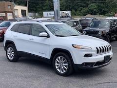 Buy a 2017 Jeep Cherokee For Sale Hudson, MA
