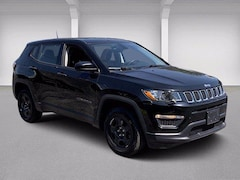 Buy a 2018 Jeep Compass For Sale Hudson, MA