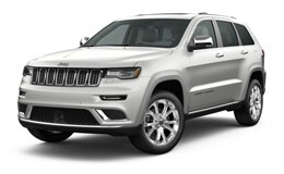 GRAND CHEROKEE SUMMIT 4X2