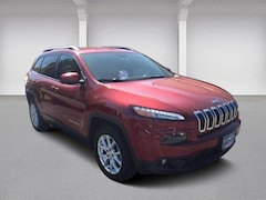 Buy a 2015 Jeep Cherokee For Sale Hudson, MA