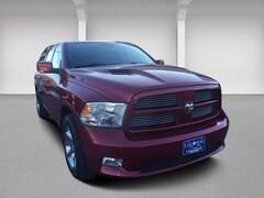 Buy a 2012 Ram 1500 For Sale Hudson, MA