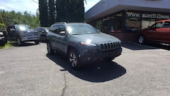 Buy a 2014 Jeep Cherokee For Sale Hudson, MA