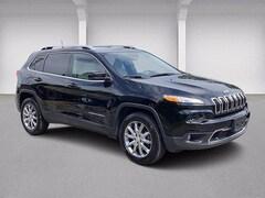 Buy a 2018 Jeep Cherokee For Sale Hudson, MA