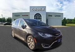 New 2018 Chrysler Pacifica Hybrid LIMITED Passenger Van in Hudson, MA