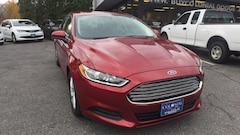 Buy a 2016 Ford Fusion 4dr Sdn S FWD Car For Sale Hudson, MA
