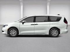 Buy a New 2020 Chrysler Voyager For Sale Hudson, MA