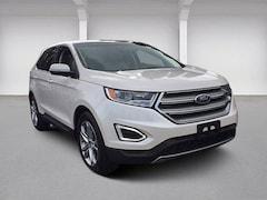 Used 2015 Ford Edge in Hudson, MA