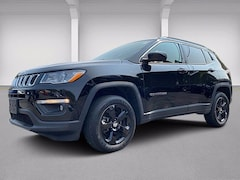 Buy a 2019 Jeep Compass For Sale Hudson, MA