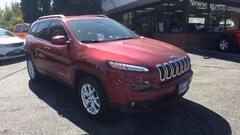 Buy a 2015 Jeep Cherokee For Sale Hudson, MA
