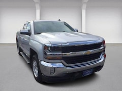 Buy a 2017 Chevrolet Silverado 1500 4WD Double Cab 143.5 LT w/1LT Extended Cab Pickup For Sale Hudson, MA