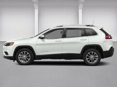New 2020 Jeep Cherokee in Hudson, MA