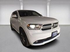Buy a 2017 Dodge Durango For Sale Hudson, MA
