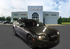New 2019 Chrysler 300 in Hudson, MA