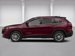 Buy a 2020 Jeep Cherokee For Sale Hudson, MA