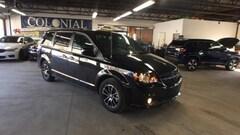 Used 2018 Dodge Grand Caravan in Hudson, MA