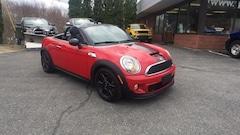 Buy a 2013 MINI Cooper Roadster 2dr S Convertible For Sale Hudson, MA