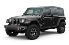 Buy a 2020 Jeep Wrangler UNLIMITED RUBICON 4X4 Sport Utility For Sale Hudson, MA