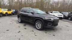 New 2019 Jeep Cherokee in Hudson, MA