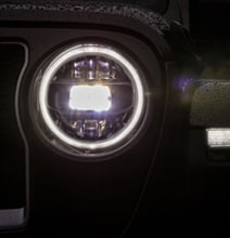 AUTOMATIC HIGH-BEAM HEADLAMPS