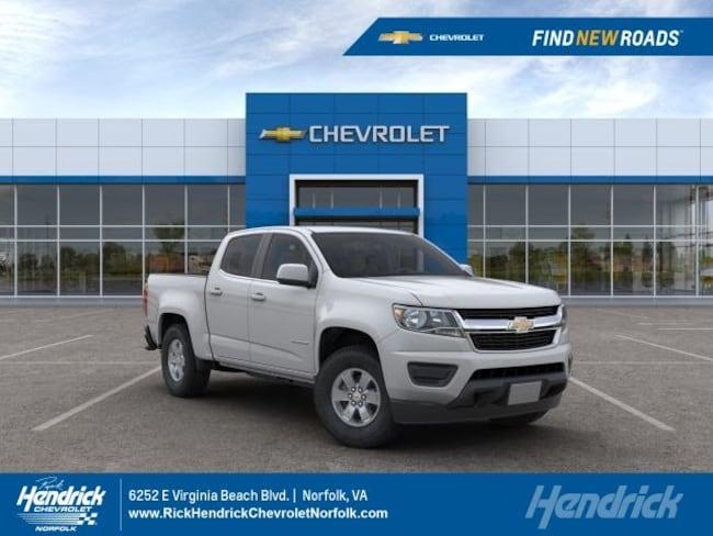 2019 Chevrolet Colorado 2WD Work Truck Pickup