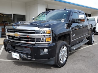 2018 Chevrolet Silverado 2500HD High Country Pickup