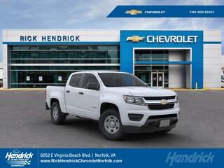 2020 Chevrolet Colorado 2WD Work Truck Pickup