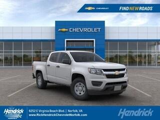 2019 Chevrolet Colorado 4WD Work Truck Pickup