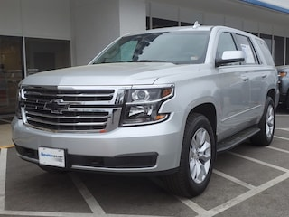 2019 Chevrolet Tahoe Commercial SUV