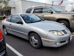 2004 Pontiac Sunfire 2dr Cpe Coupe