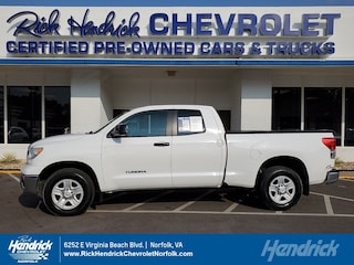 2012 Toyota Tundra 4WD Truck Double Cab 4.6L V8 6-Spd AT Pickup