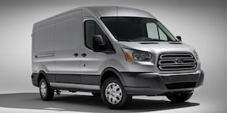 2019 Ford Transit-250 CARGO MR Commercial-truck