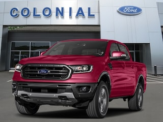 New 2019 Ford Ranger XLT Truck in Danbury, CT