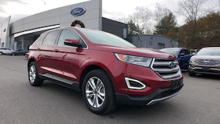 Used 2016 Ford Edge SEL SUV in Danbury, CT