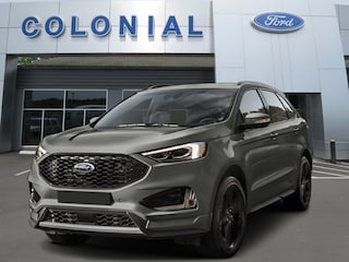 New 2019 Ford Edge SEL SUV in Danbury, CT