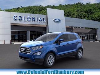 2020 Ford EcoSport SE Crossover in Danbury, CT
