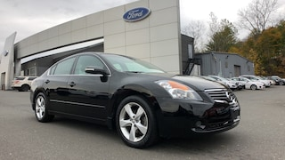 Bargain Used 2008 Nissan Altima 3.5 SE Sedan in Danbury, CT